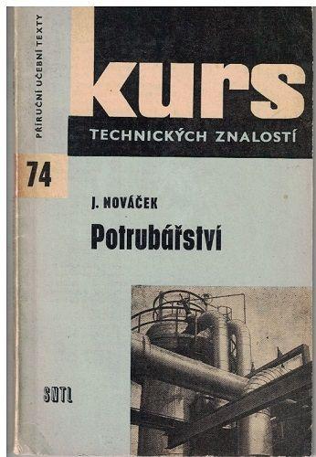 Potrubářství - J. Nováček