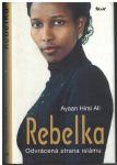 Rebelka - A. Hirsi Ali