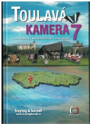 Toulavá kamera 7 - Toušlová, Podhorský