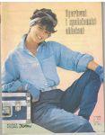 Ateliér Květen 1/1988 - Sportovní  i společenské oblečení