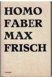 Homo Faber - zpráva - Max Frisch