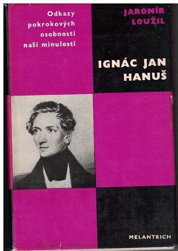 Ignác Jan Hanuš - J. Loužil