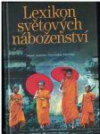 Lexikon světových náboženství - Ch. Partidge