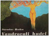 LP Vandrovali hudci - Jaroslav Hutka