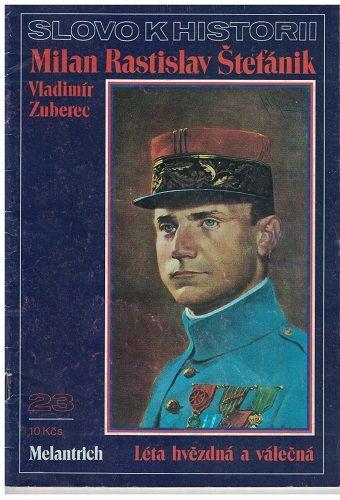 Milan Rastislav Štefánik - V. Zuberec