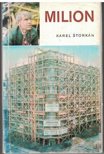 Milion - Karel Štorkán