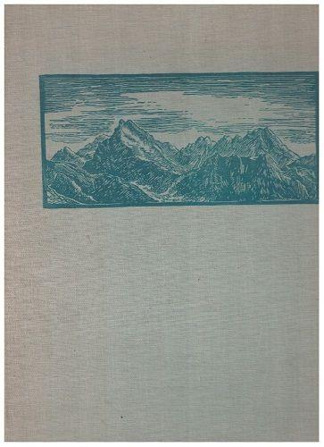 Naše hory - Vilém Heckel