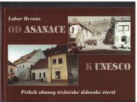 Od asanace k UNESCO - Lubor Herzán