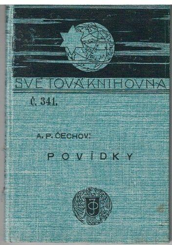 Povídky - A. P. Čechov