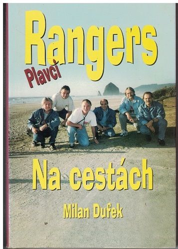 Rangers - Plavci na cestách - Milan Dufek