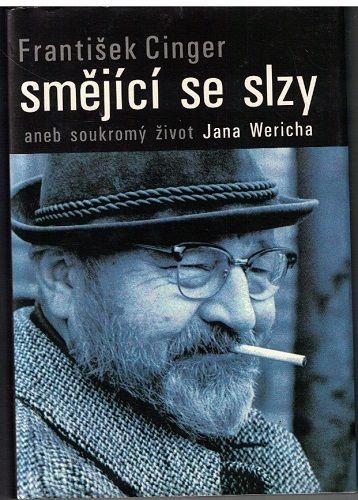 Smějící se slzy (Jan Werich) - F. Cinger