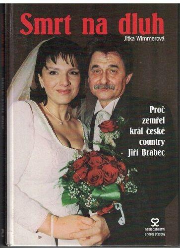 Smrt na dluh (Jiří Brabec) - Jitka Wimmerová