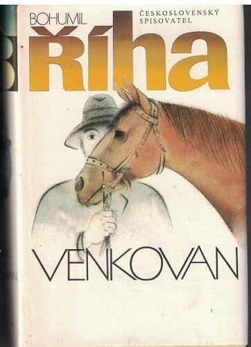 Venkovan - Bohumil Říha