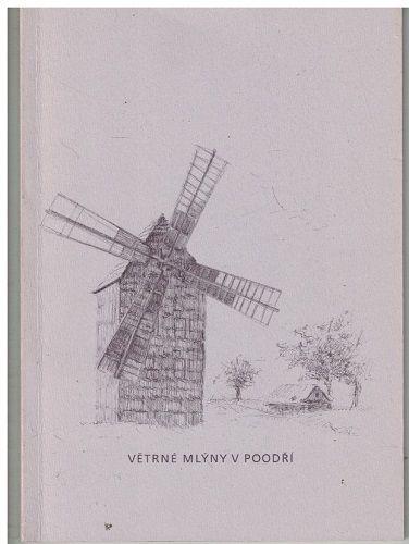 Větrné mlýny v Poodří