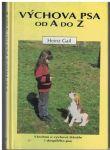 Výchova psa od A do Z - H. Gail