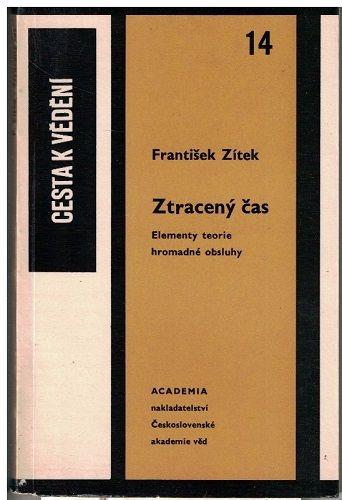 Ztracený čas - František Zítek