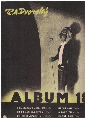 Album 18 - R. A. Dvorský
