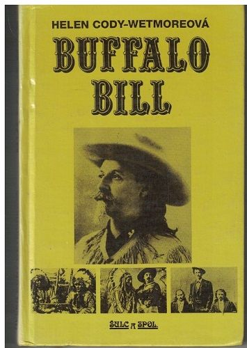 Buffalo Bill - Helen Cody-Wetmoreová
