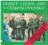 Horký leden 1989 v Československu - J. Vladislav, Prečan