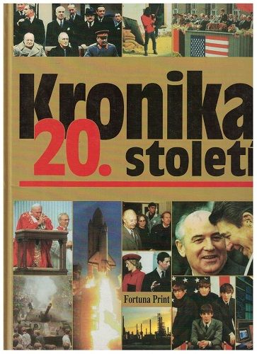 Kronika 20. století - komplet