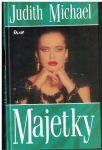 Majetky - Judith Michael
