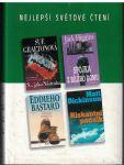 Nejlepší světové čtení - Spojka z Bílého domu - Higgins, Edieho bastard - Kowalski