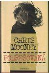 Pohřešovaná - Chris Mooney