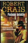Poslední detektiv - Robert Crais