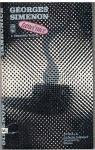 Tanečnice z Veselého mlýna - Georges Simenon