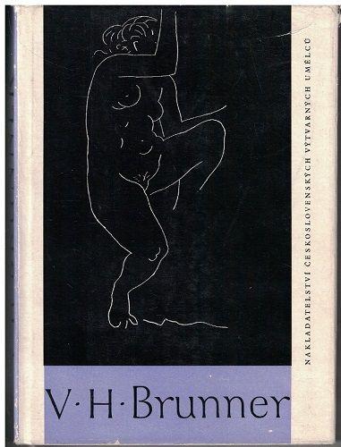V. H. Brunner - tvůrce české knihy