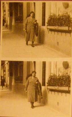Františkovy Lázně 1934 - 2
