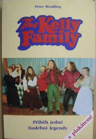 Kelly Family - P. Wendling