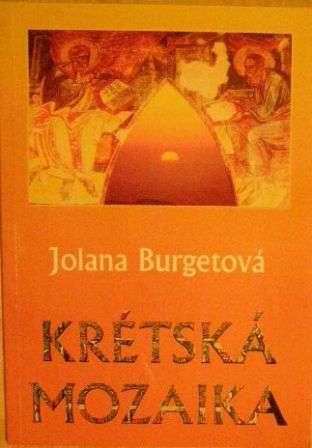 Krétská mozaika - J. Burgetová