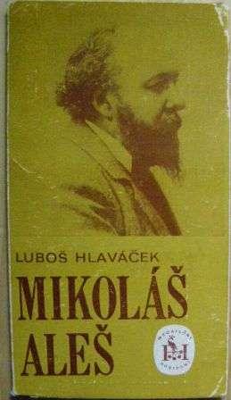 Mikoláš Aleš - L. Hlaváček