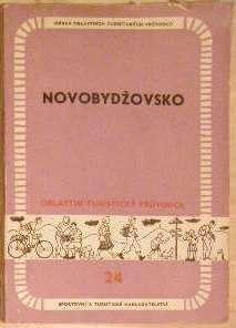 Novobydžovsko