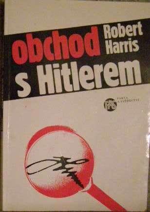 Obchod s Hitlerem - R. Harris