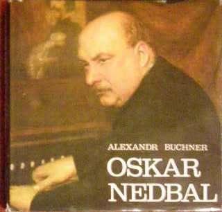 Oskar Nedbal - A. Buchner