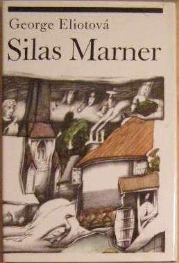 Silas Marner - G. Eliotová