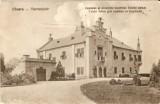 Uioara - Marosujvár - zámek Adama Teleki (Rumunsko)