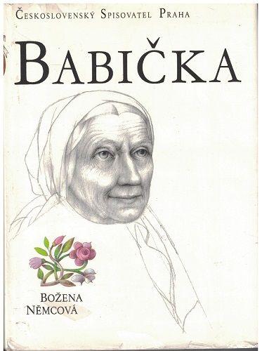Babička - Božena Němcová
