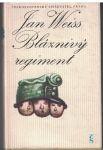 Bláznivý regiment - Jan Weiss