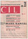 Cíl č. 21 - z 6. června 1947