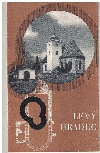 Levý Hradec (Roztoky) - L. Skružný