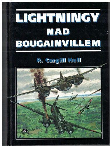 Lightningy nad Boudainvillem - R. Cargill Hall