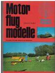 Motor flug modelle - Erich Raabe