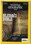 National Geographic 12/2018 - Hledači bible