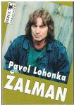 Pavel Lohonka Žalman - zpěvník