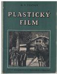 Plastický film - B. Ivanov