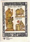 Řemesla našich předků - Janotka, Linhart