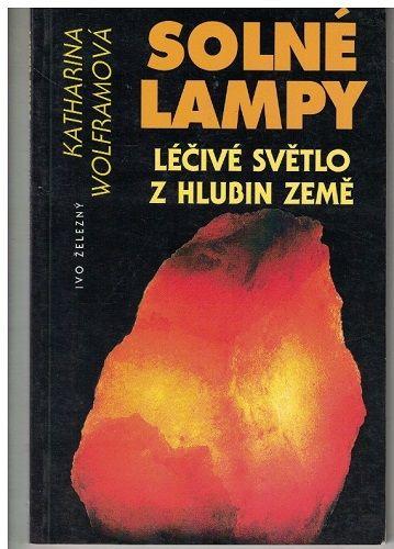 Solné lampy - K. Wolframová
